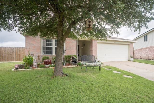 1634 Black Oak Court, Anna, TX 75409 (MLS #14206443) :: RE/MAX Town & Country