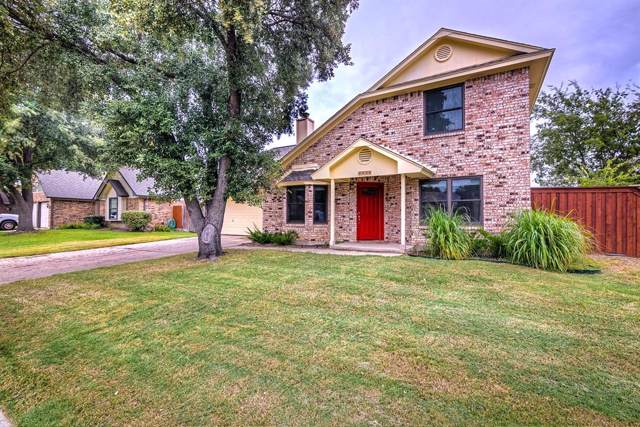 6808 Richfield Drive, North Richland Hills, TX 76182 (MLS #14206448) :: Lynn Wilson with Keller Williams DFW/Southlake
