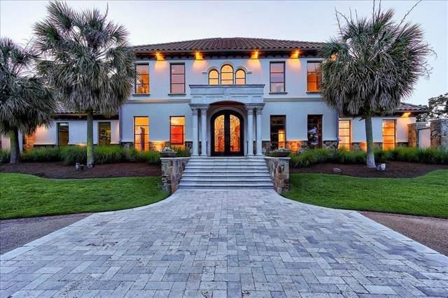 696 Garden Court, Southlake, TX 76092 (MLS #14206451) :: EXIT Realty Elite
