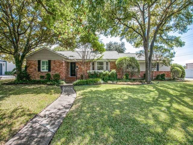 5510 Caladium Drive, Dallas, TX 75230 (MLS #14206462) :: Lynn Wilson with Keller Williams DFW/Southlake