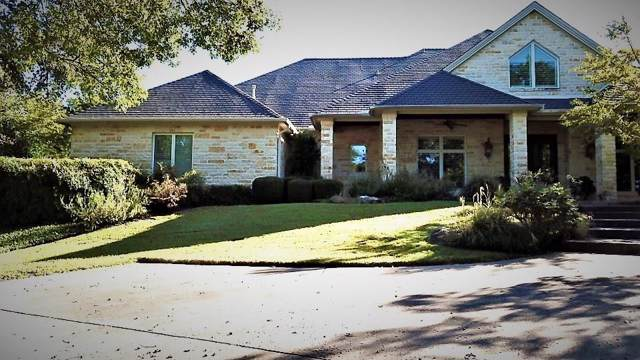 4301 Richardson Ranch Road, Fort Worth, TX 76126 (MLS #14206463) :: The Good Home Team
