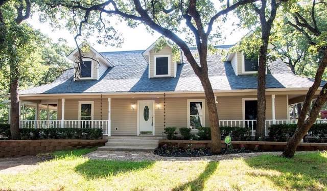 901 Pioneer Circle W, Argyle, TX 76226 (MLS #14206467) :: Lynn Wilson with Keller Williams DFW/Southlake
