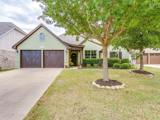 505 Sterling Drive, Benbrook, TX 76126 (MLS #14206474) :: RE/MAX Town & Country