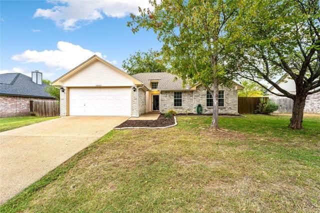 1003 Short Line Boulevard, Midlothian, TX 76065 (MLS #14206477) :: Tanika Donnell Realty Group