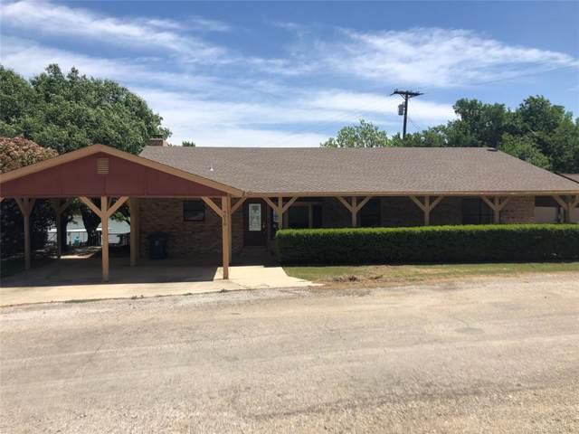 9018 Wildwood Trail, Brownwood, TX 76801 (MLS #14206502) :: Lynn Wilson with Keller Williams DFW/Southlake