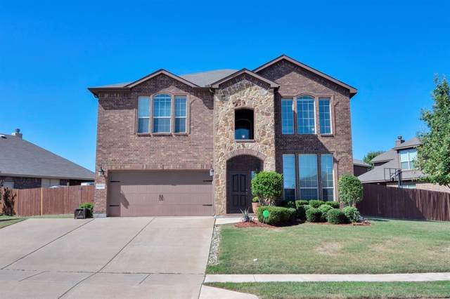 10861 Middleglen Road, Fort Worth, TX 76052 (MLS #14206511) :: Lynn Wilson with Keller Williams DFW/Southlake
