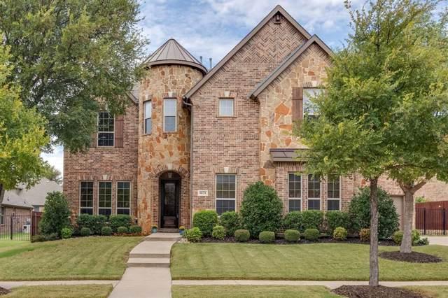 9621 Bowman Drive, Fort Worth, TX 76244 (MLS #14206517) :: Lynn Wilson with Keller Williams DFW/Southlake