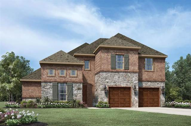 907 Blueberry Way, Northlake, TX 76226 (MLS #14206518) :: All Cities Realty