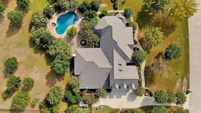 5480 Oak Bend Trail, Celina, TX 75078 (MLS #14206522) :: Tenesha Lusk Realty Group