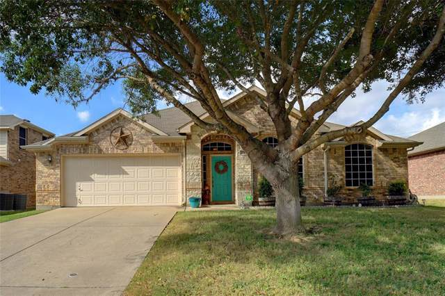 715 Boone Trail, Mansfield, TX 76063 (MLS #14206529) :: Tenesha Lusk Realty Group
