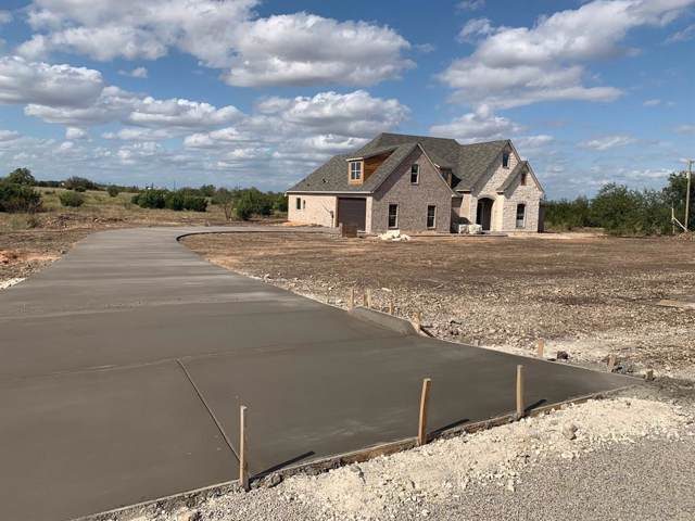 Lot 5 West Trail Lane, Cleburne, TX 76033 (MLS #14206556) :: The Rhodes Team