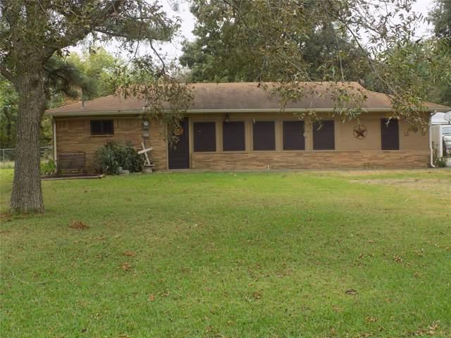 889 Vz County Road 3718, Wills Point, TX 75169 (MLS #14206560) :: Lynn Wilson with Keller Williams DFW/Southlake