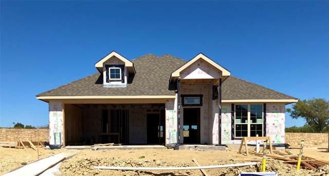 7725 Northumberland Drive, Fort Worth, TX 76179 (MLS #14206577) :: Lynn Wilson with Keller Williams DFW/Southlake