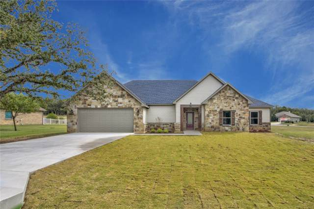 236 Colt Drive, Lake Kiowa, TX 76240 (MLS #14206601) :: Performance Team