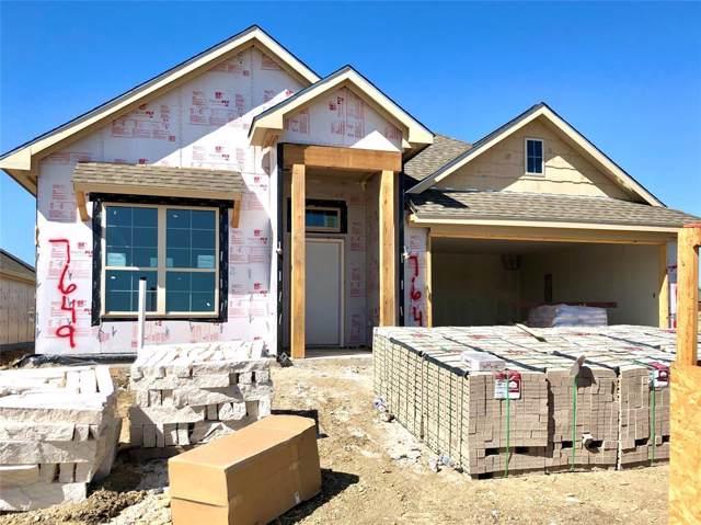 7649 Bellingham Road, Fort Worth, TX 76179 (MLS #14206607) :: Lynn Wilson with Keller Williams DFW/Southlake