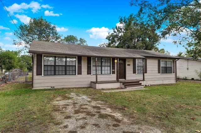 931 Gibbard Avenue, Wills Point, TX 75169 (MLS #14206608) :: RE/MAX Town & Country