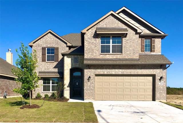 7660 Bellingham Road, Fort Worth, TX 76179 (MLS #14206620) :: Lynn Wilson with Keller Williams DFW/Southlake