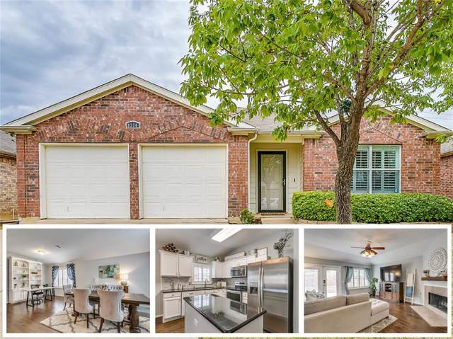 8324 Storm Chaser Drive, Fort Worth, TX 76131 (MLS #14206624) :: Lynn Wilson with Keller Williams DFW/Southlake