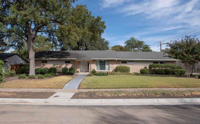 3351 Dartmoor Drive, Dallas, TX 75229 (MLS #14206633) :: Lynn Wilson with Keller Williams DFW/Southlake