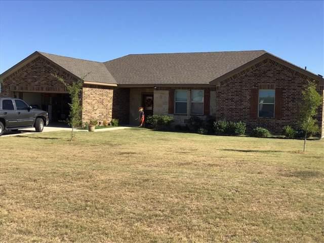 15132 Saddle Ridge, Terrell, TX 75160 (MLS #14206635) :: Lynn Wilson with Keller Williams DFW/Southlake