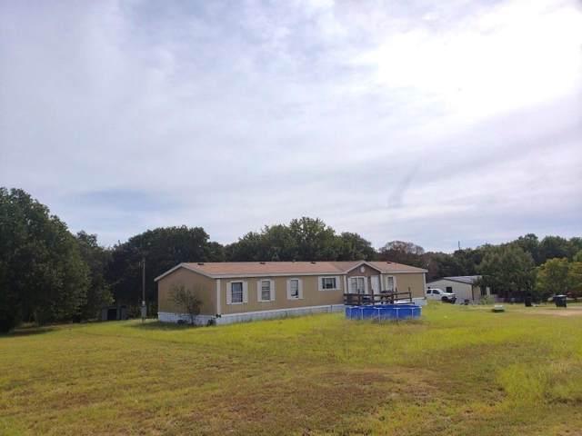 257 Lowrey Circle, Springtown, TX 76082 (MLS #14206642) :: Lynn Wilson with Keller Williams DFW/Southlake