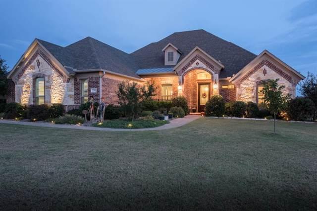 2280 Lucas Creek Drive, Lucas, TX 75002 (MLS #14206644) :: Lynn Wilson with Keller Williams DFW/Southlake