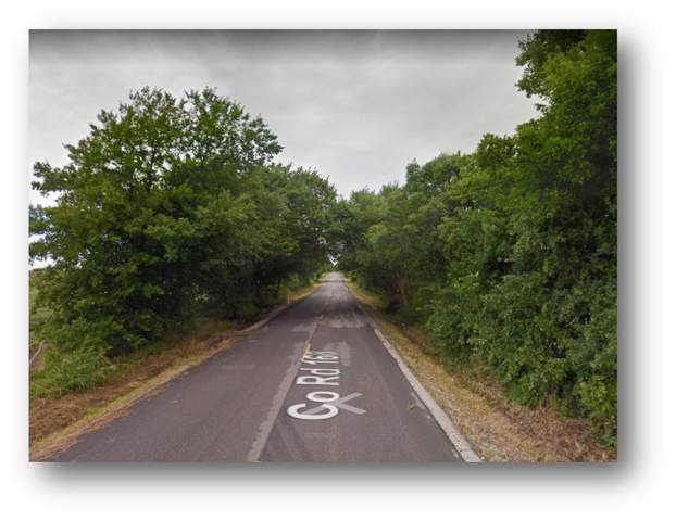 4701 County Road 168, Mckinney, TX 75071 (MLS #14206650) :: The Kimberly Davis Group