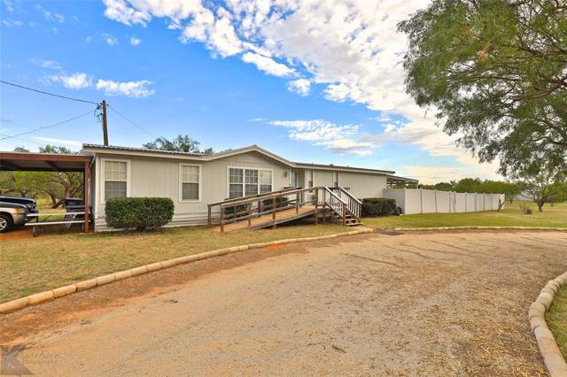 1156 County Road 410, Merkel, TX 79536 (MLS #14206657) :: Vibrant Real Estate