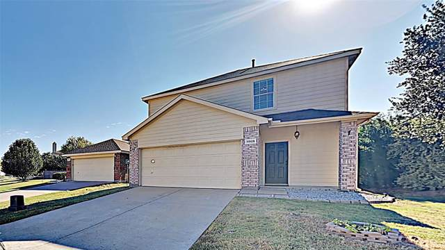 11925 Porcupine Drive, Fort Worth, TX 76244 (MLS #14206658) :: The Mitchell Group