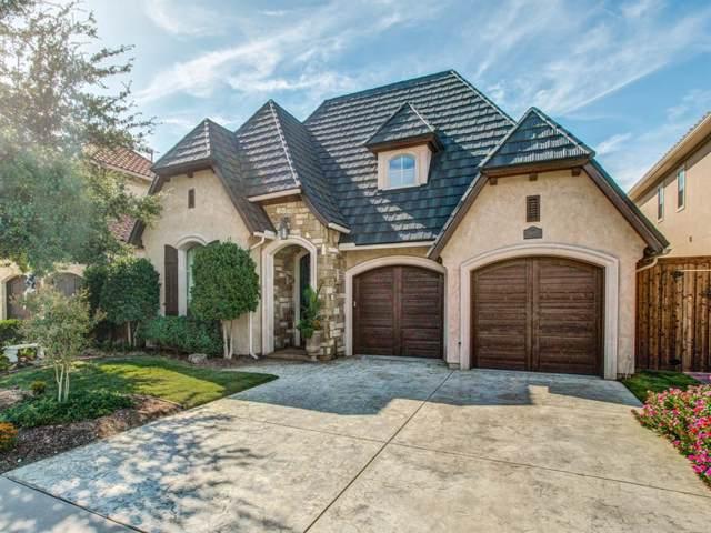 6645 Middlegate Road, Frisco, TX 75034 (MLS #14207664) :: Team Tiller