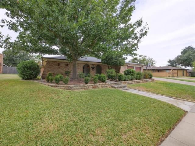 6320 Llano Drive, Edgecliff Village, TX 76134 (MLS #14207666) :: HergGroup Dallas-Fort Worth