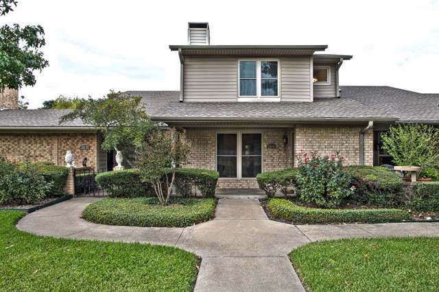 2608 Woodrow Boulevard, Greenville, TX 75402 (MLS #14207673) :: Vibrant Real Estate