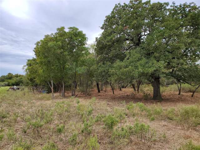 TBD County Rd 193, Comanche, TX 76442 (MLS #14207674) :: All Cities Realty