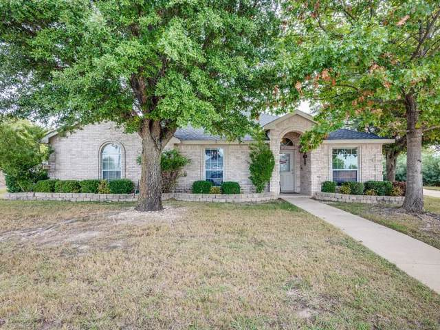 6430 Vista View Drive, Midlothian, TX 76065 (MLS #14207679) :: Lynn Wilson with Keller Williams DFW/Southlake
