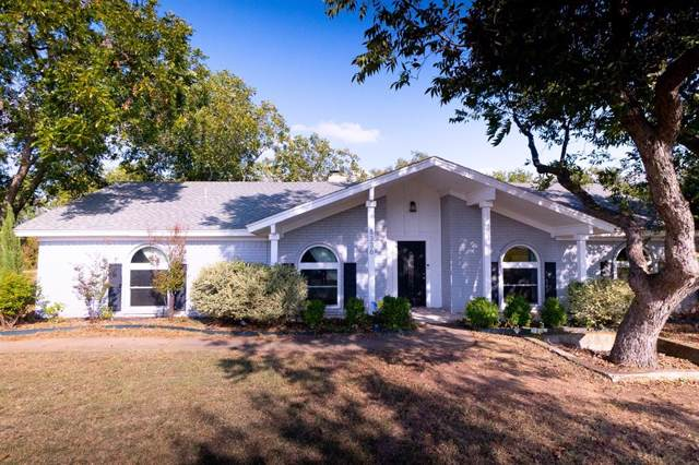 8336 Red Rose Trail, North Richland Hills, TX 76182 (MLS #14207687) :: Robbins Real Estate Group