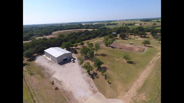 3501 Hwy 377 N, Proctor, TX 76468 (MLS #14207690) :: Real Estate By Design