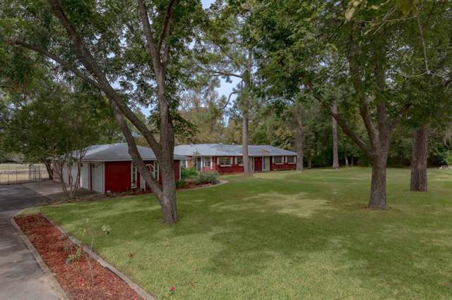 408 S New Hope Road, Kennedale, TX 76060 (MLS #14207694) :: The Hornburg Real Estate Group