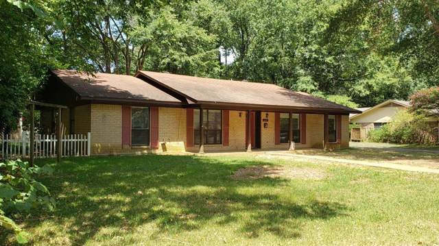 1401 E Brazos Street, Palestine, TX 75801 (MLS #14207697) :: All Cities Realty