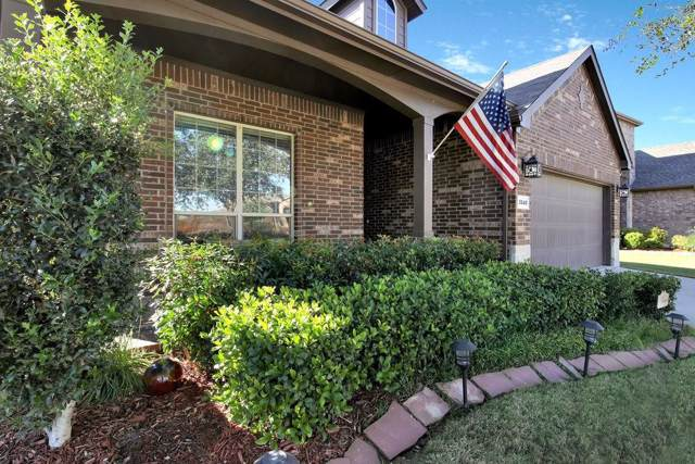 3040 Maple Creek Drive, Fort Worth, TX 76177 (MLS #14207703) :: The Mitchell Group