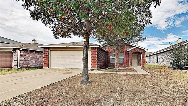 5225 Royal Burgess Drive, Fort Worth, TX 76135 (MLS #14207710) :: Lynn Wilson with Keller Williams DFW/Southlake