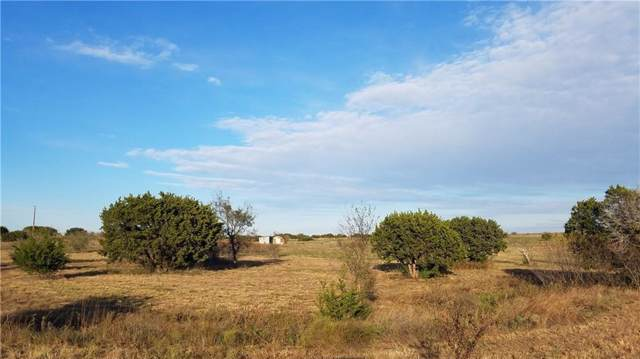 245 Ridge Drive N, Cleburne, TX 76033 (MLS #14207711) :: Potts Realty Group