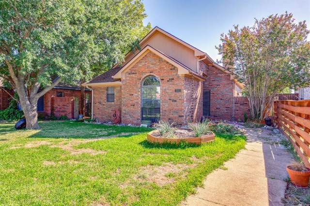212 Piccadilly Circle, Wylie, TX 75098 (MLS #14207724) :: Lynn Wilson with Keller Williams DFW/Southlake