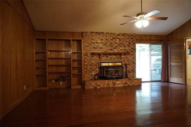 764 W Jefferson Street, Van Alstyne, TX 75495 (MLS #14207725) :: RE/MAX Town & Country