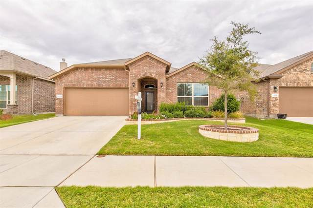 11312 Gold Canyon Drive, Fort Worth, TX 76052 (MLS #14207740) :: Lynn Wilson with Keller Williams DFW/Southlake