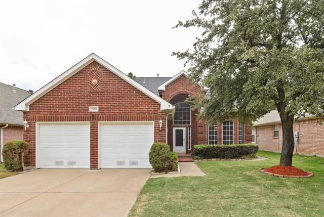 7909 Kern Lane, Fort Worth, TX 76137 (MLS #14207751) :: Tenesha Lusk Realty Group