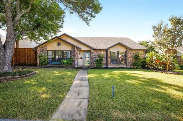 546 Gillespie Drive, Allen, TX 75002 (MLS #14207772) :: Vibrant Real Estate