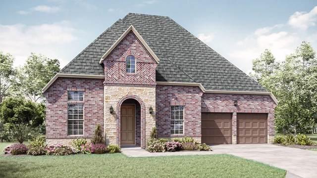 2109 Grafton Lane, Mckinney, TX 75071 (MLS #14207775) :: Tenesha Lusk Realty Group