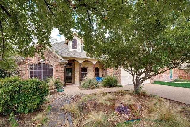 124 Castle Pines Drive, Willow Park, TX 76008 (MLS #14207780) :: Lynn Wilson with Keller Williams DFW/Southlake