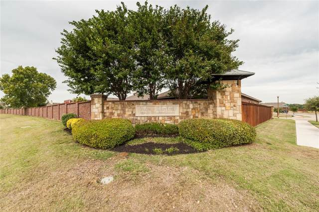 3017 Buckthorn Lane, Denton, TX 76226 (MLS #14207795) :: Lynn Wilson with Keller Williams DFW/Southlake