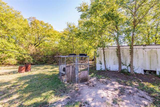 2448 Greene Road, Lancaster, TX 75146 (MLS #14207804) :: Van Poole Properties Group
